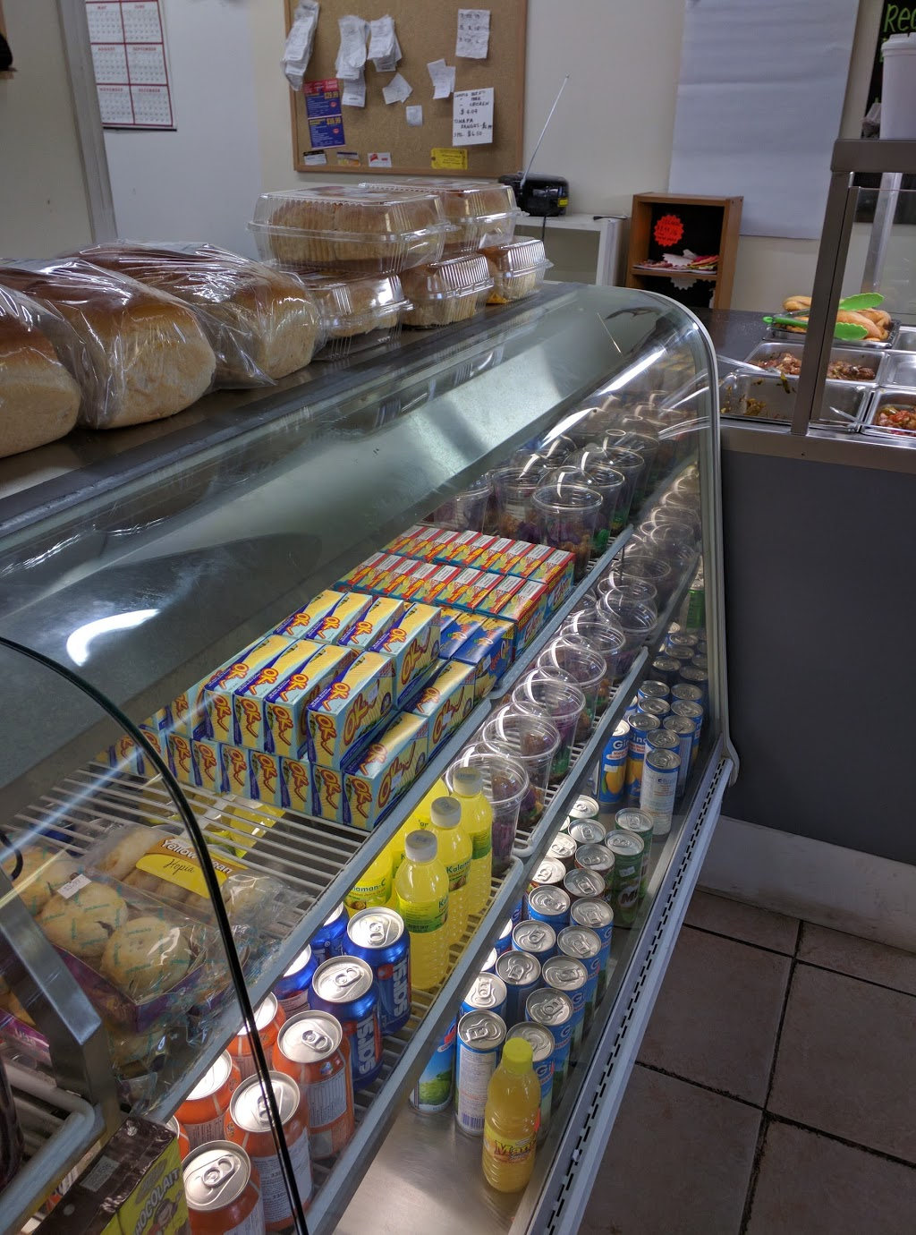 Bellas Pinoy Bakery | store | 105 Kennedy Rd S, Brampton, ON L6W 3G2, Canada | 9055981000 OR +1 905-598-1000