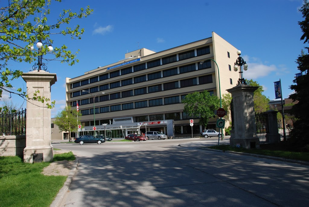 Misericordia Health Centre | hospital | 99 Cornish Ave, Winnipeg, MB R3C 1A2, Canada | 2047746581 OR +1 204-774-6581