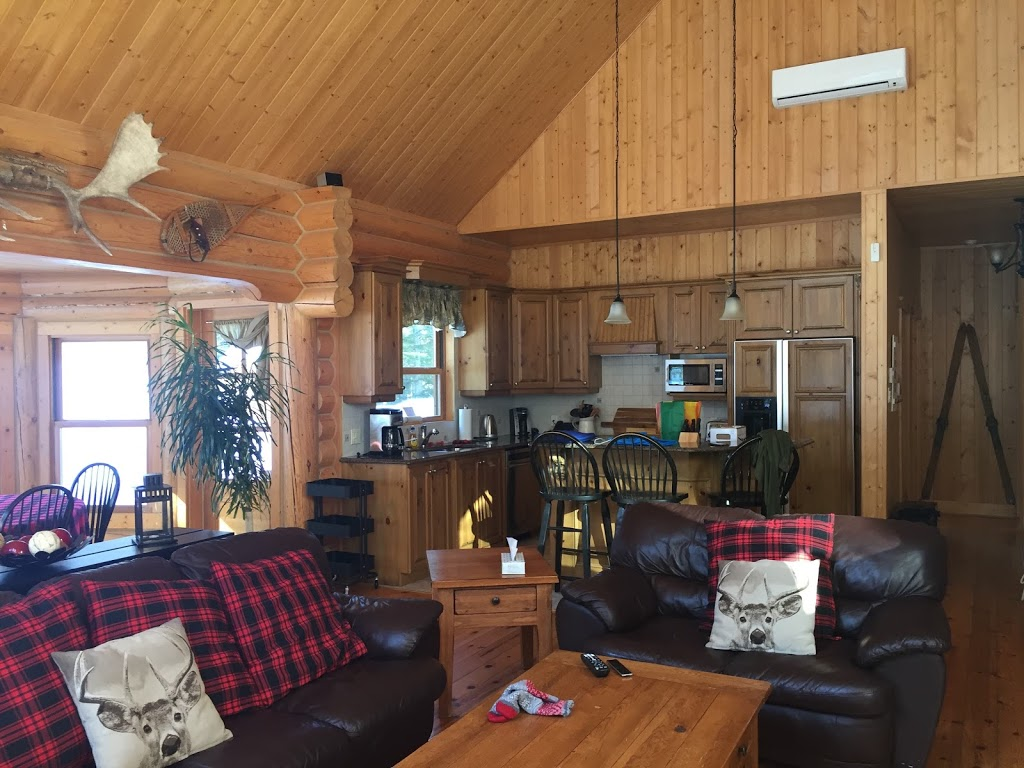 Fiddler Lake Resort - Chalet 7 | lodging | Mille-Isles, QC J0R 1A0, Canada