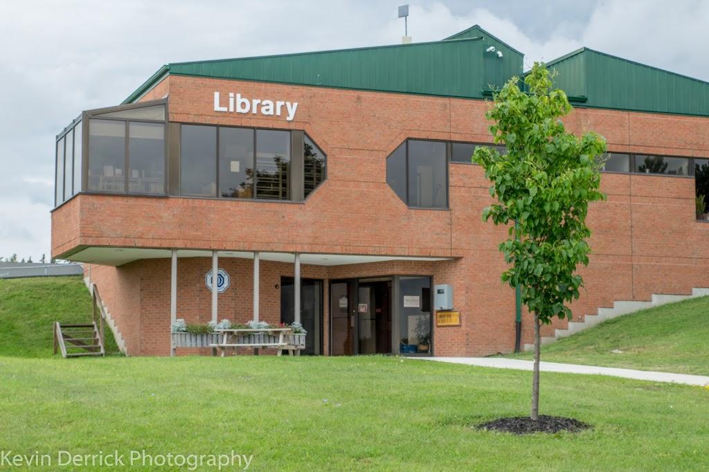 Selwyn Public Library - Ennismore   library   551 Ennis Rd, Ennismore, ON K0L 1T0, Canada   7052928022 OR +1 705-292-8022