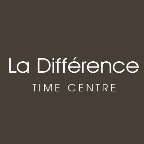 La Différence Time Centre - Official Rolex Retailer   store   Downtown Markham, 180 Enterprise Blvd, Markham, ON L6G 1B3, Canada   9057719111 OR +1 905-771-9111