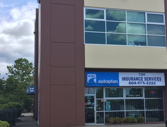 Cloverdale Insurance Services Ltd. - ICBC Autoplan Agency (Surre | insurance agency | 110, 17767 64 Ave, Surrey, BC V3S 1Z2, Canada | 6045752222 OR +1 604-575-2222