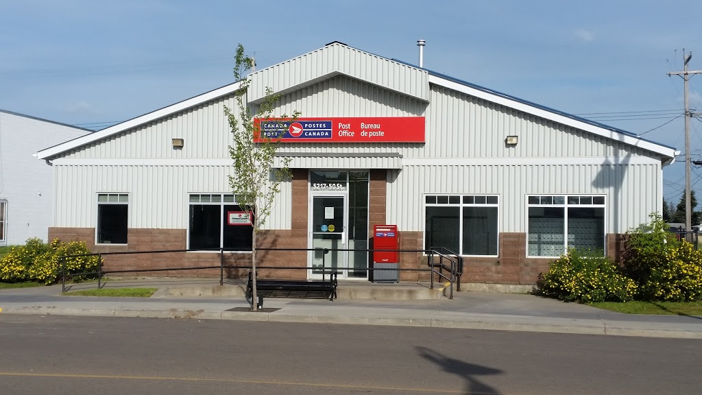 Canada Post   post office   5217 50th St, Tofield, AB T0B 4J0, Canada   7806623424 OR +1 780-662-3424