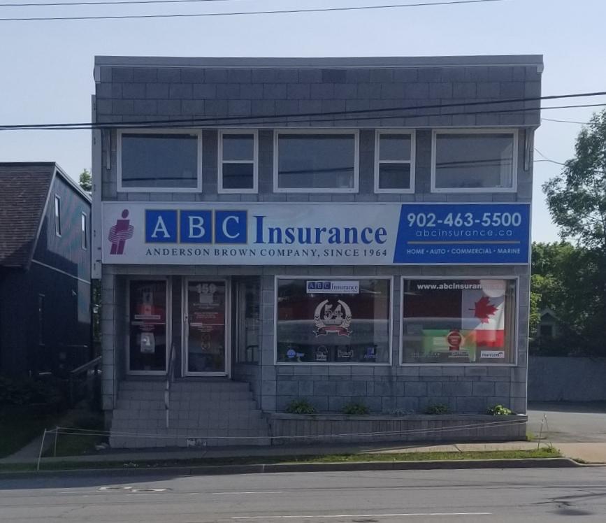 ABC Insurance   insurance agency   159 Wyse Rd, Dartmouth, NS B3A 1M5, Canada   9024635500 OR +1 902-463-5500