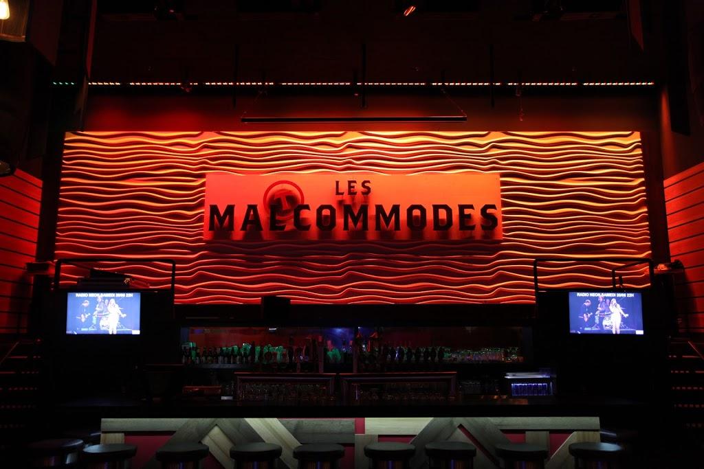 Les Maltcommodes | restaurant | 3333 Rue du Carrefour, Québec, QC G1C 5R9, Canada | 4186637171 OR +1 418-663-7171