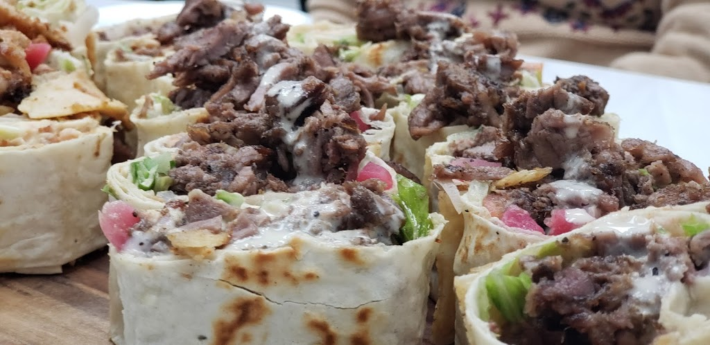 Sultans Mediterranean Grill (St. Catharines Shawarma)   restaurant   491 Merritt St Unit 2, St. Catharines, ON L2P 1P2, Canada   9053974646 OR +1 905-397-4646