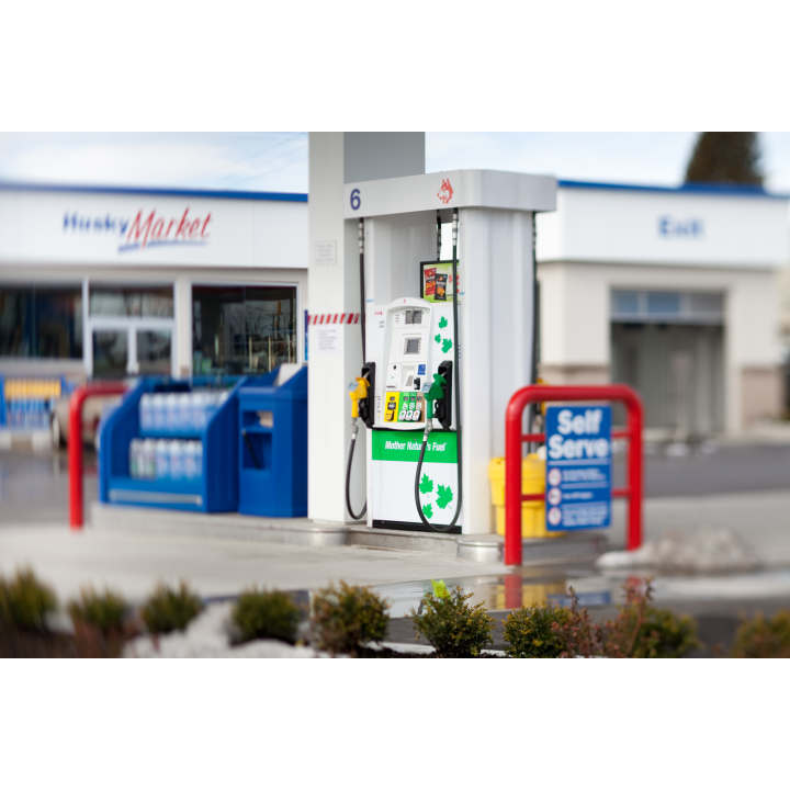 HUSKY | gas station | 43160 1 East Hwy, Richer, MB R0E 1S0, Canada | 2044226380 OR +1 204-422-6380