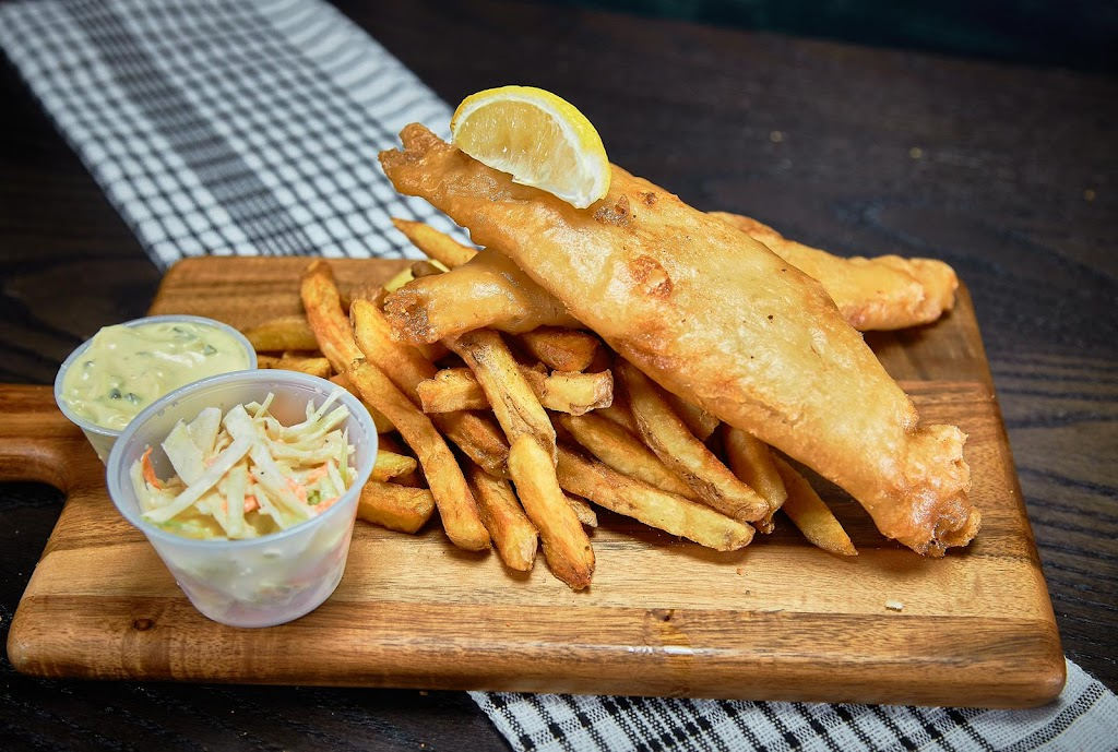 The Tipsy Fox Pub & Grill | restaurant | 101 Main St E, Hornings Mills, ON L0N 1J0, Canada | 4372497688 OR +1 437-249-7688
