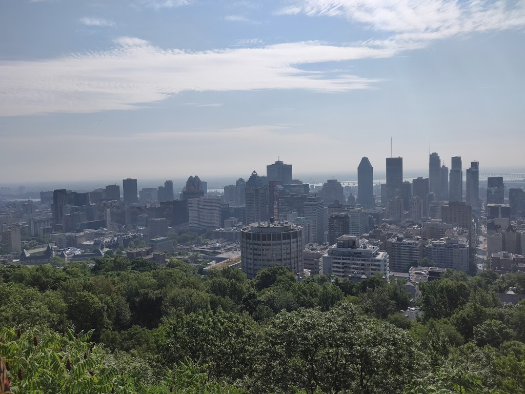 Mount Royal Summit | park | Ville-Marie, Montreal, QC H2W 1S8, Canada