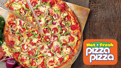 Pizza Pizza   meal delivery   500 Rossland Rd W, Oshawa, ON L1J 3H2, Canada   9054271111 OR +1 905-427-1111