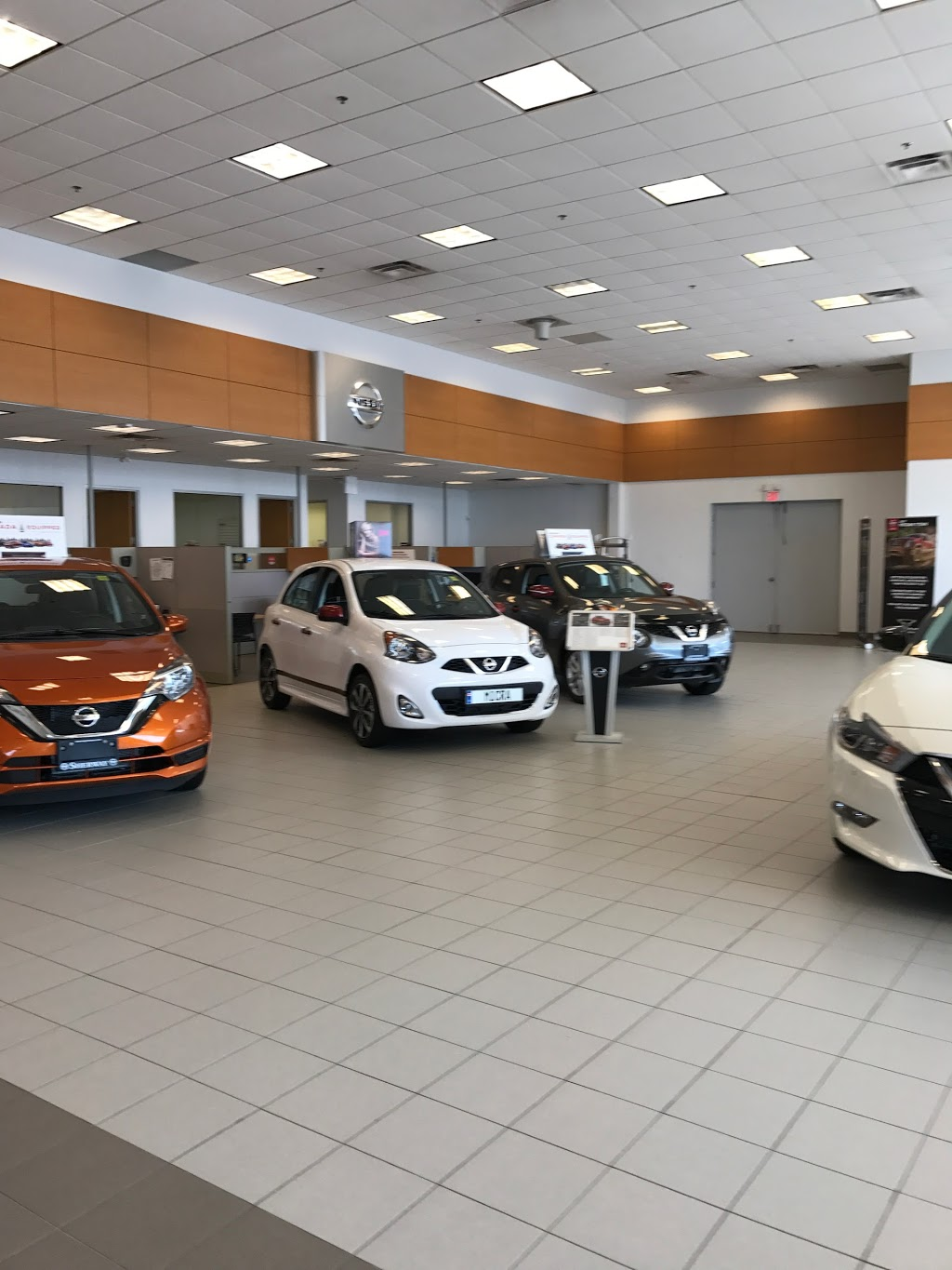 Sherway Nissan | car dealer | 1350 The Queensway, Etobicoke, ON M8Z 1S5, Canada | 8662928583 OR +1 866-292-8583