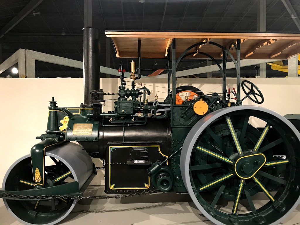 Western Development Museum (WDM) - Moose Jaw | museum | 50 Diefenbaker Dr, Moose Jaw, SK S6J 1L9, Canada | 3066935989 OR +1 306-693-5989