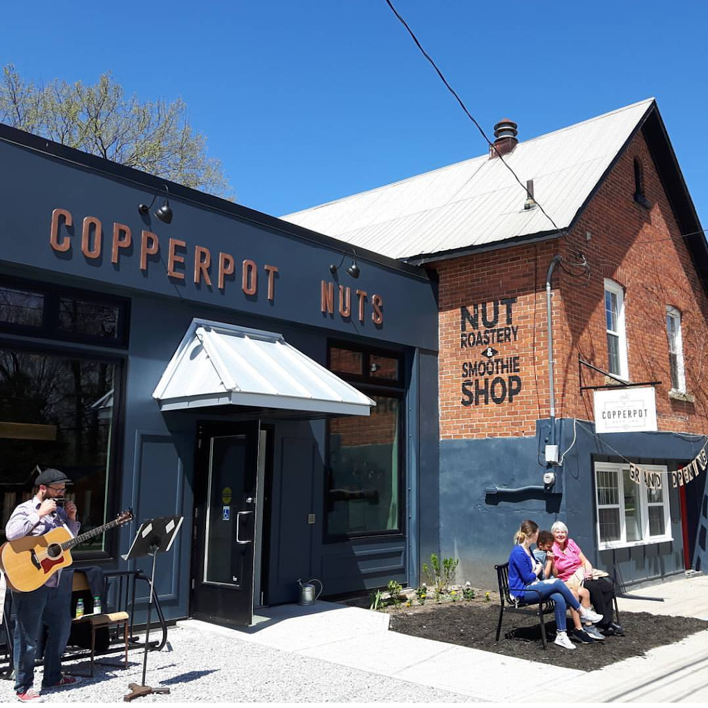 Copperpot Nuts | store | 2 Gray St, Coldwater, ON L0K 1E0, Canada | 7053219646 OR +1 705-321-9646