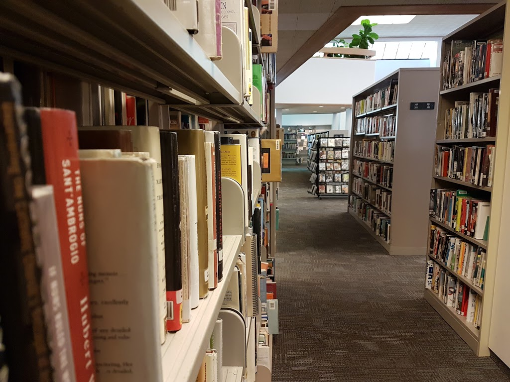 New Westminster Public Library | library | 716 6th Ave, New Westminster, BC V3M 2B3, Canada | 6045274660 OR +1 604-527-4660