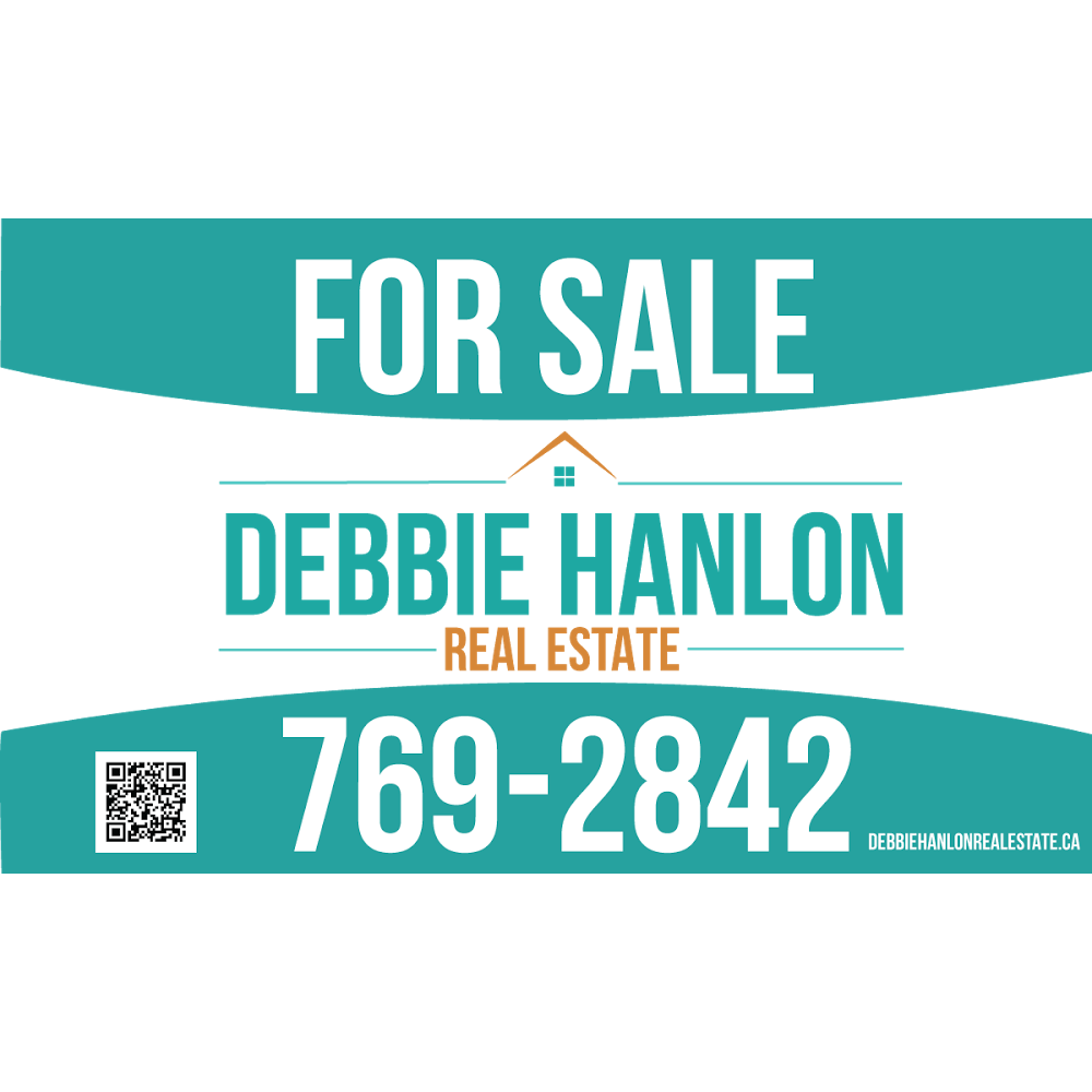 Debbie Hanlon Real Estate | real estate agency | 161 Casey St, St. Johns, NL A1C 4X9, Canada | 7097692842 OR +1 709-769-2842
