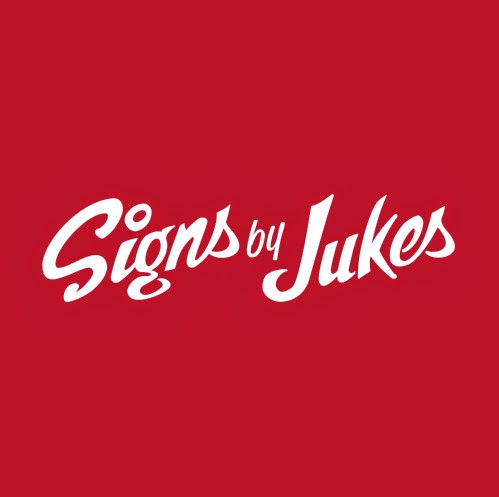 Signs by Jukes | store | 111 Whitney Pl, Kitchener, ON N2G 2X8, Canada | 5197432659 OR +1 519-743-2659