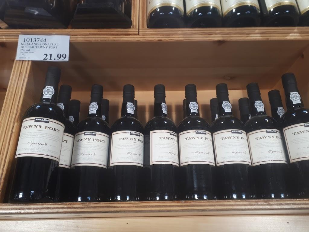 Costco Liquor | store | 7255 Winterburn Rd NW, Edmonton, AB T5T 4K2, Canada | 7804430724 OR +1 780-443-0724