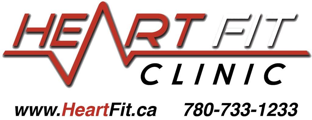 Heart Fit Clinic Edmonton | hospital | 11910 111 Ave NW Suite 116, Edmonton, AB T5G 0E5, Canada | 7807331233 OR +1 780-733-1233