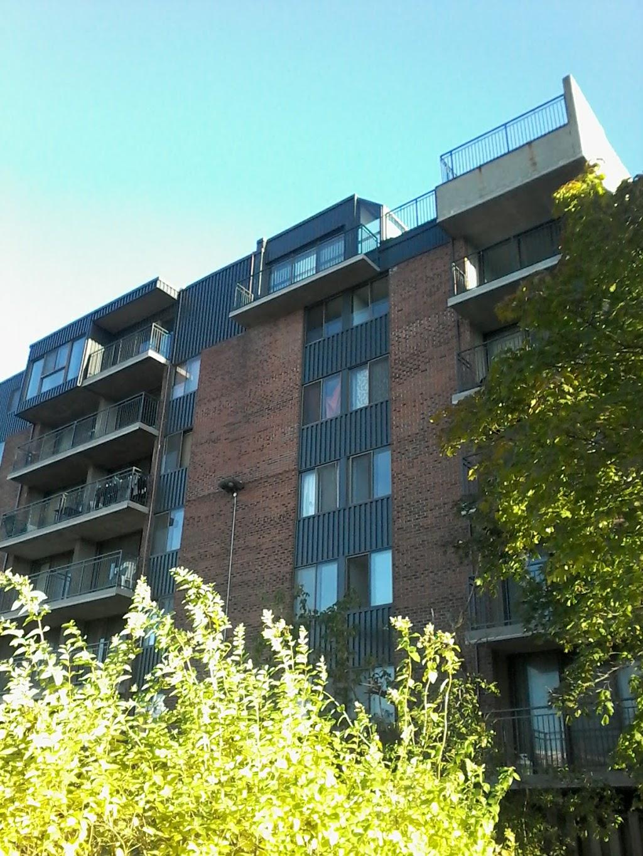 La Seigneurie - Montréal-Nord | real estate agency | 6475 Boul Henri-Bourassa E, Montréal-Nord, QC H1G 6J4, Canada | 5143287959 OR +1 514-328-7959