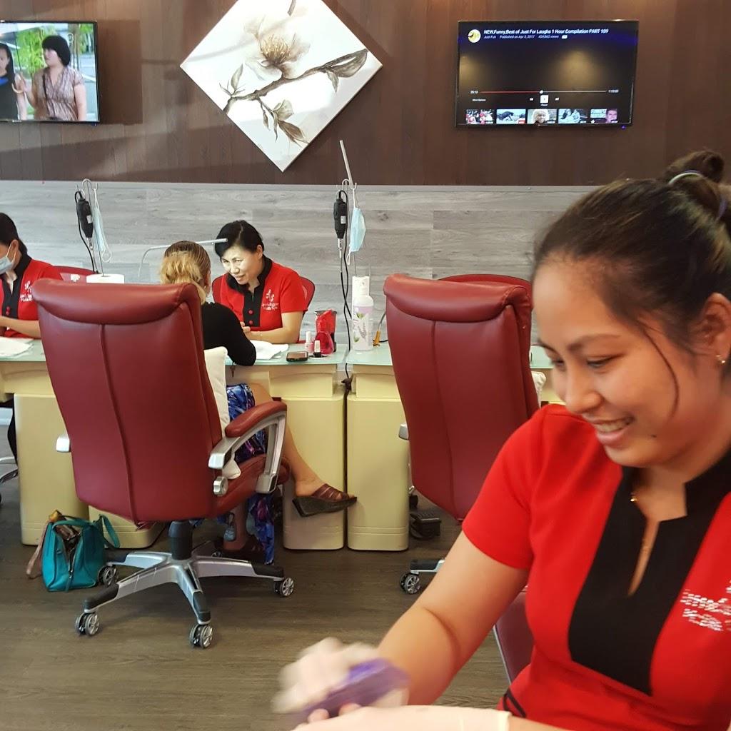 Little Saigon Nails & Spa   hair care   66 Mall Rd, Hamilton, ON L8V 5B9, Canada   9052965166 OR +1 905-296-5166