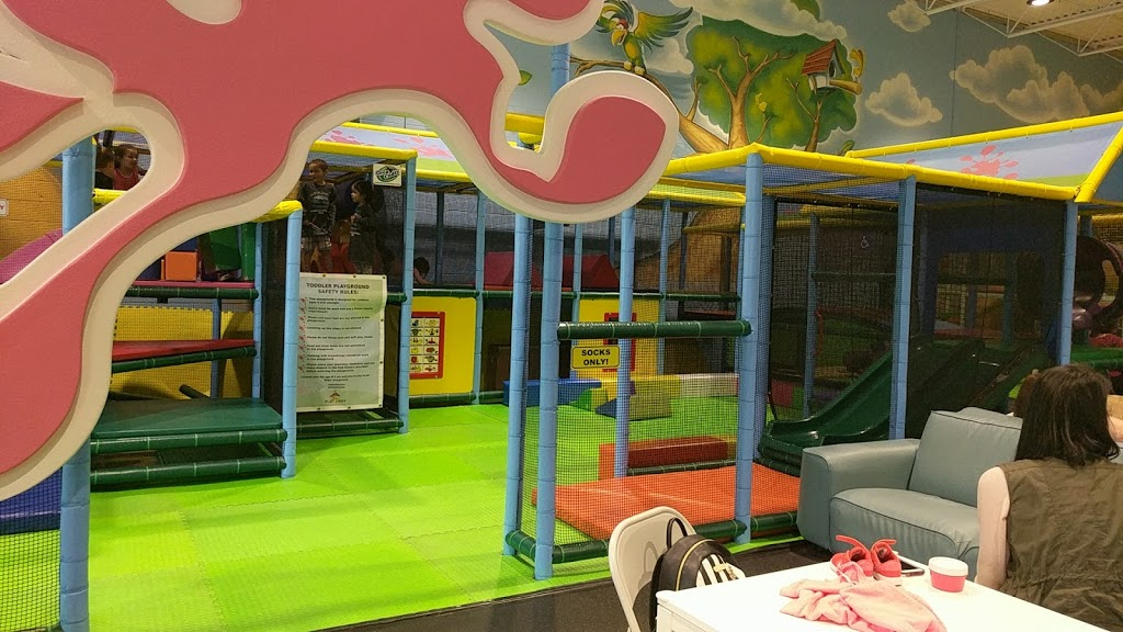 Play Abby Activity Centre | gym | 2043 Abbotsford Way #5, Abbotsford, BC V2S 6Y5, Canada | 6048537529 OR +1 604-853-7529