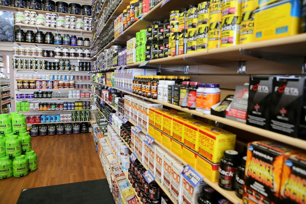 Popeyes Supplements Kingston | health | 599 Taylor Kidd Blvd Unit 4, Kingston, ON K7M 0A2, Canada | 6133890060 OR +1 613-389-0060