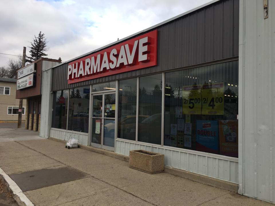Pharmasave Indian Head | health | 521 Grand Ave, Indian Head, SK S0G 2K0, Canada | 3066953333 OR +1 306-695-3333