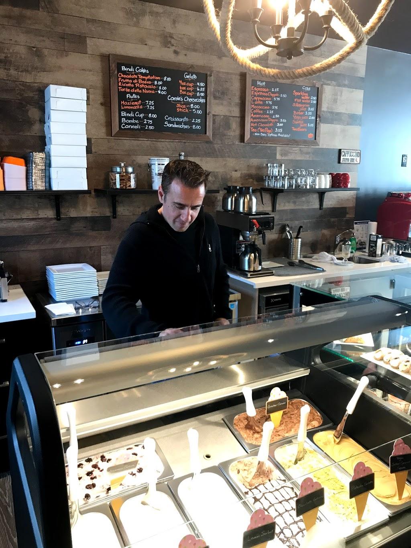Spresso Dessert Bar | cafe | 12975 Keele St, King City, ON L7B 1G2, Canada | 9055392300 OR +1 905-539-2300