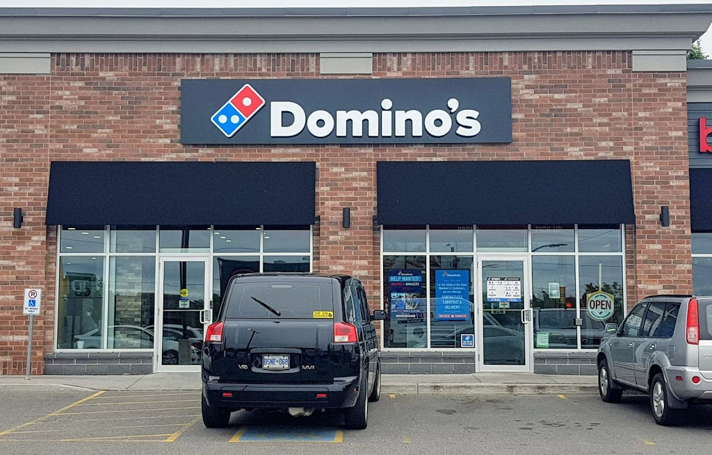 Dominos Pizza | meal delivery | 1303 King St E, Oshawa, ON L1H 1J3, Canada | 9055714000 OR +1 905-571-4000