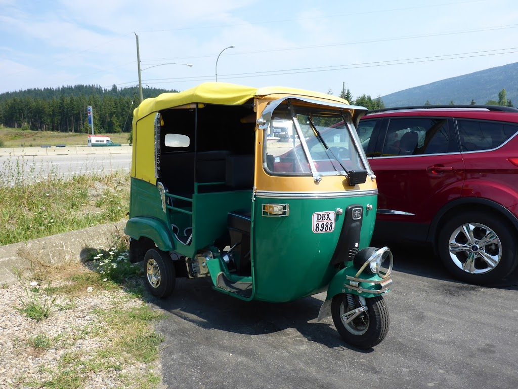 Dreamcycle Motorcycle Museum   museum   Trans-Canada Hwy, Tappen, BC V0E 2X0, Canada   2508352109 OR +1 250-835-2109