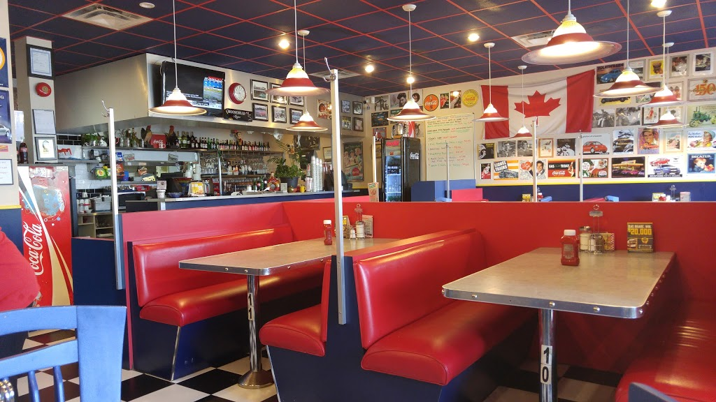 Wimpys Diner | restaurant | 1423 King St E, Courtice, ON L1E 2J7, Canada | 9055791580 OR +1 905-579-1580