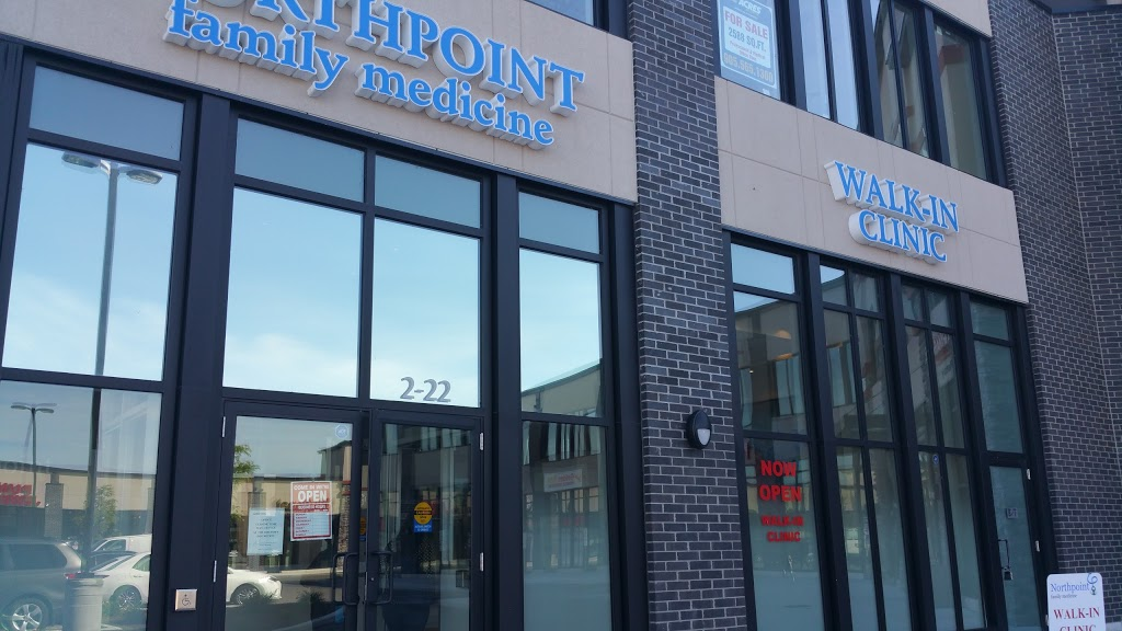 Northpoint Family Medicine And Walk-In | doctor | 2 Dewside Dr #101, Brampton, ON L6R 3Y5, Canada | 9057920074 OR +1 905-792-0074