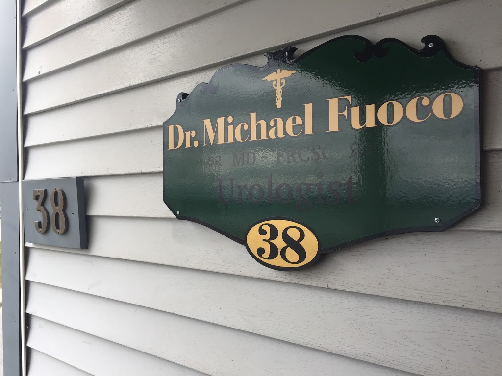 Dr. Michael B. Fuoco | doctor | 38 Water St E, Brockville, ON K6V 1A3, Canada | 6133425668 OR +1 613-342-5668