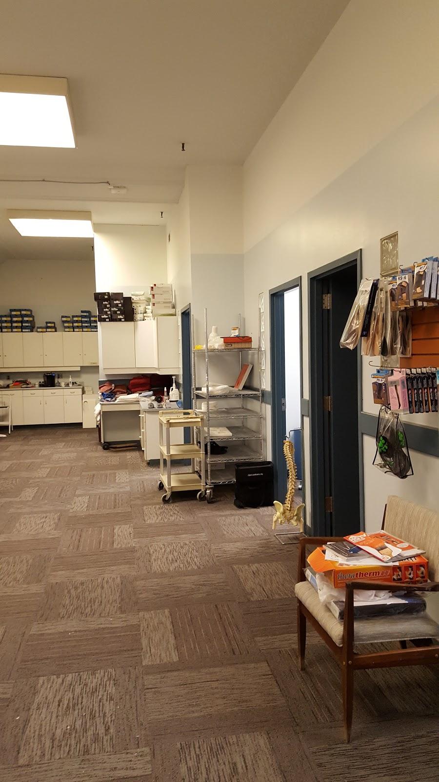 Prothotics Healthwest | health | 4th Floor - The Bay Downtown, 450 Portage Ave, Winnipeg, MB R3C 0E7, Canada | 2047833355 OR +1 204-783-3355