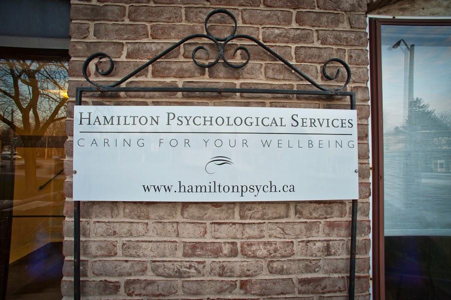 Hamilton Psychological Services | health | 1057 Main St W Ste 2-01, Hamilton, ON L8S 1B7, Canada | 9055275991 OR +1 905-527-5991