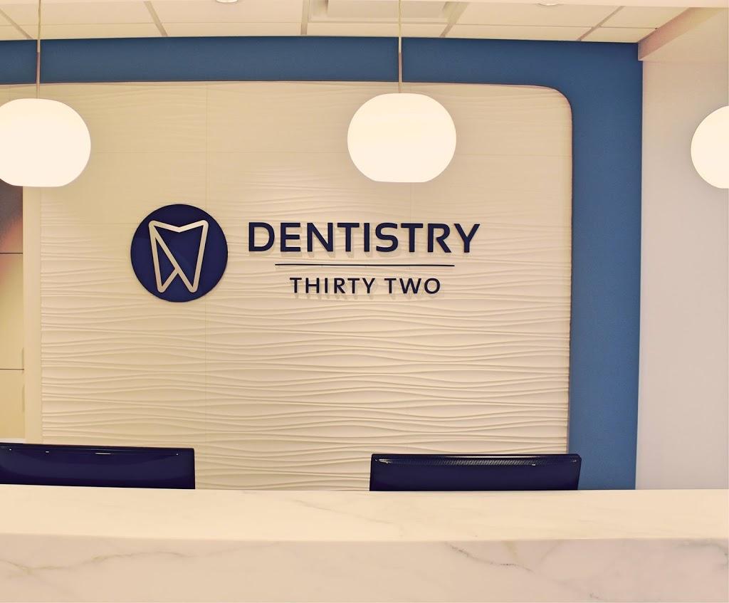 Dentistry Thirty Two | dentist | 22899 Dewdney Trunk Rd #2, Maple Ridge, BC V2X 3K8, Canada | 6043803200 OR +1 604-380-3200