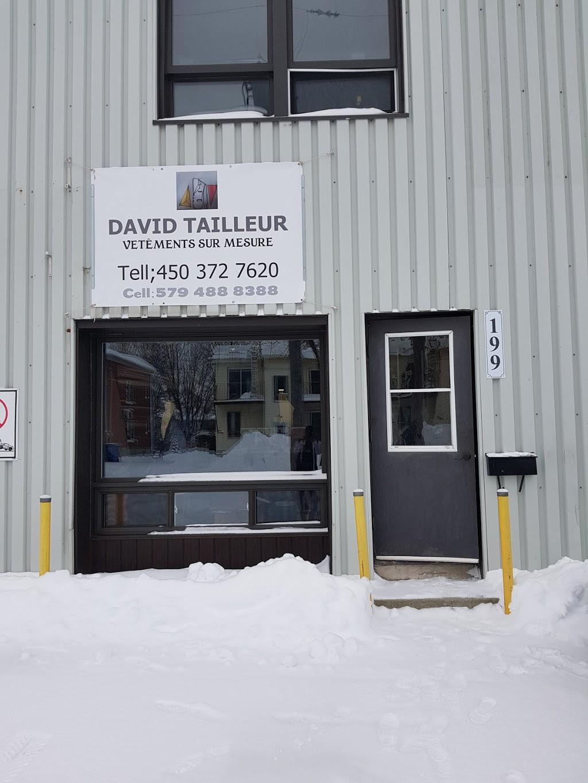 David Tailleur | store | 461rue Bourbeau, Granby, QC J2G 7B7, Canada | 4503727620 OR +1 450-372-7620