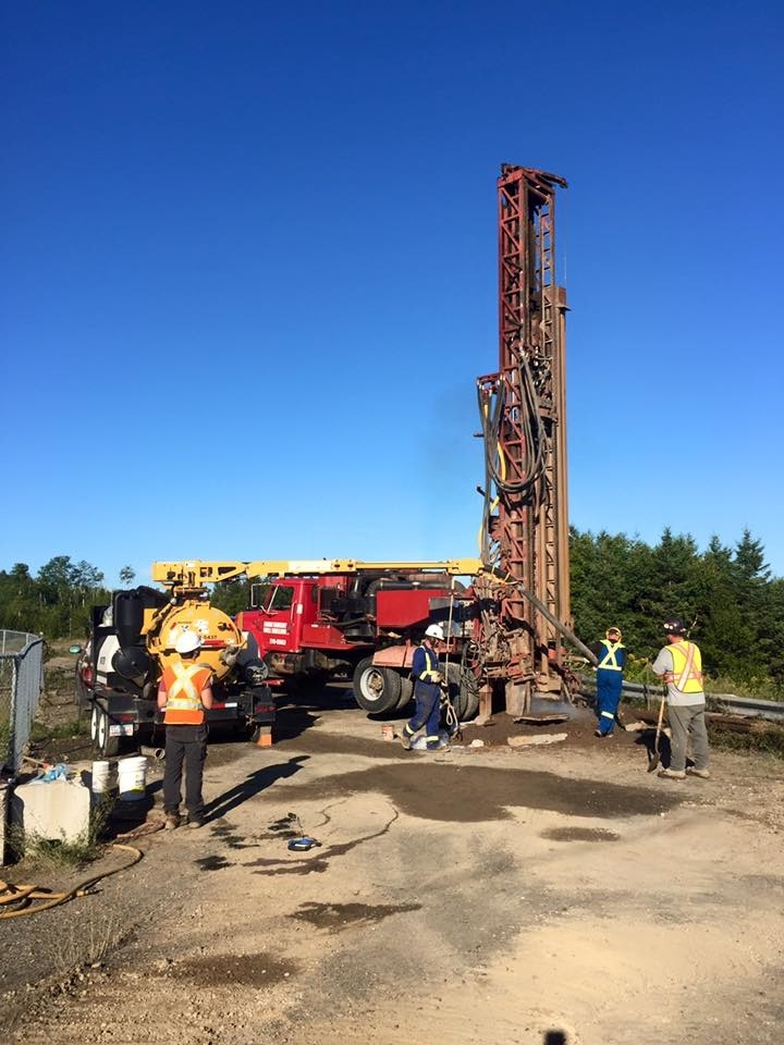 Adam Ramsay Well Drilling Inc | point of interest | 1020 Water St, Miramichi, NB E1N 4C5, Canada | 5062100563 OR +1 506-210-0563
