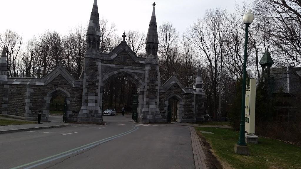 Mount Royal Chapel | church | 1576 Voie Camillien-Houde, Montréal, QC H2W 1S8, Canada