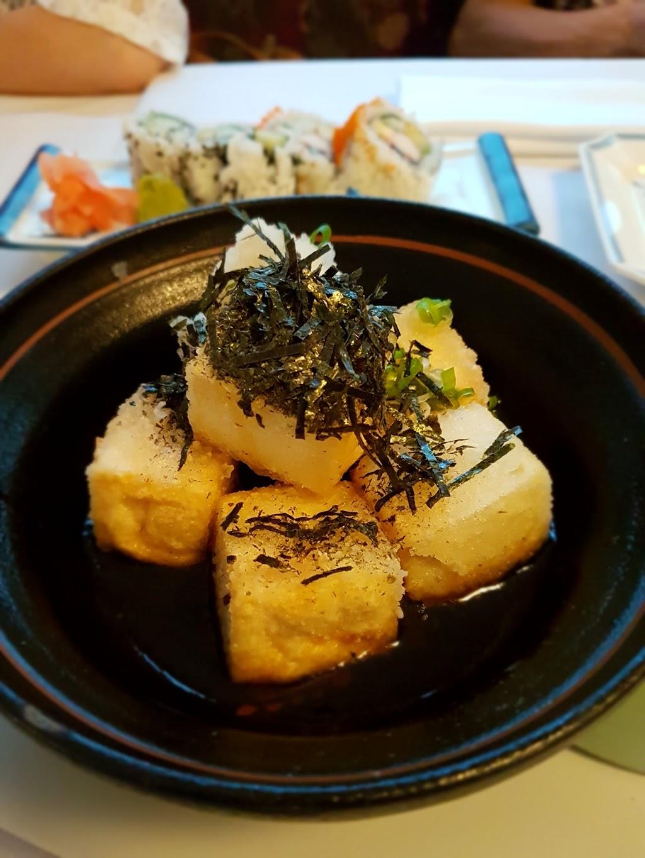 Sakura | restaurant | 3450 Rue Drummond, Montréal, QC H3A 1B1, Canada | 5142889122 OR +1 514-288-9122