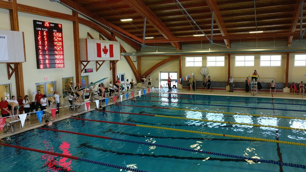 Wilmot Recreation Complex | health | 1291 Nafziger Rd, Baden, ON N3A 0C4, Canada | 5196349225 OR +1 519-634-9225