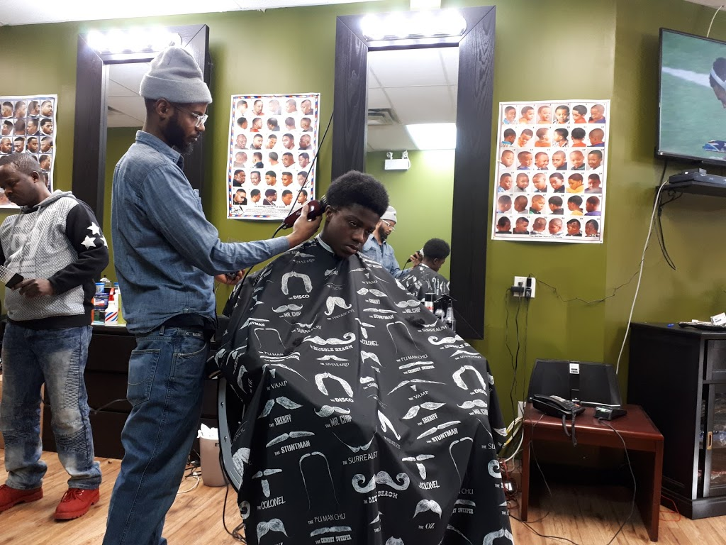 Saidi Barber | hair care | 8254 118 Ave NW, Edmonton, AB T5B 0S3, Canada | 7807573460 OR +1 780-757-3460