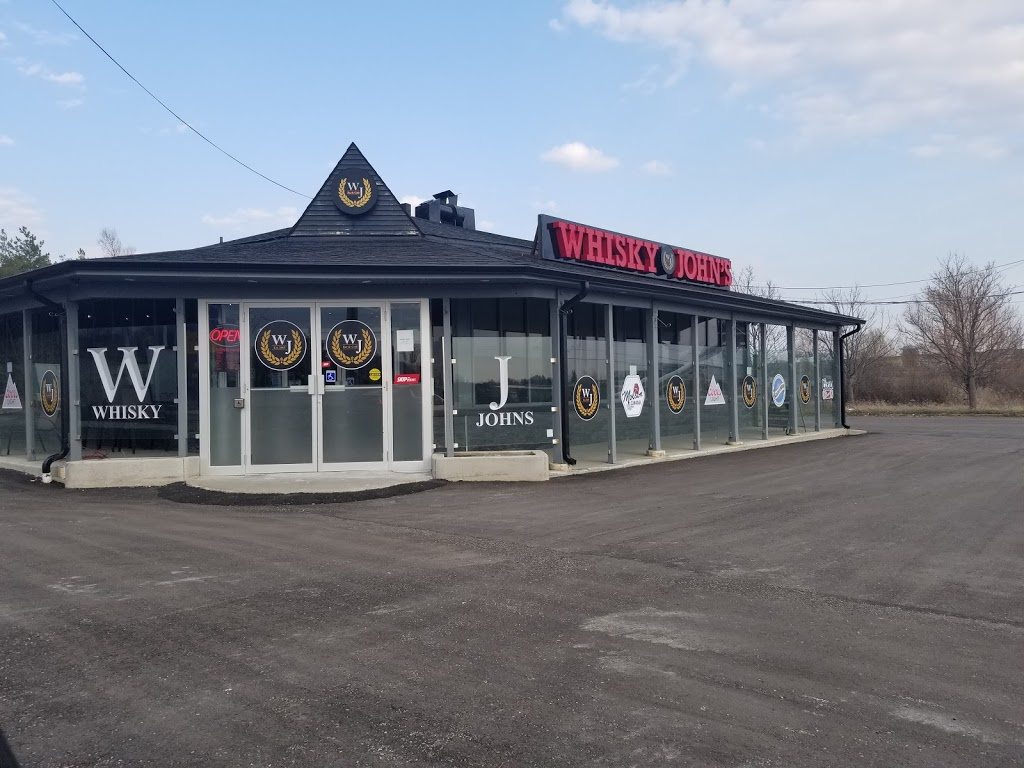 Whisky Johns Brooklin | restaurant | 6825 Baldwin St N, Whitby, ON L1M 1Y1, Canada | 9056554399 OR +1 905-655-4399