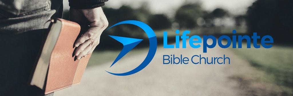 Lifepointe Bible Church | church | 736 York Rd SS4, Niagara-on-the-Lake, ON L0S 1J0, Canada | 9056882525 OR +1 905-688-2525