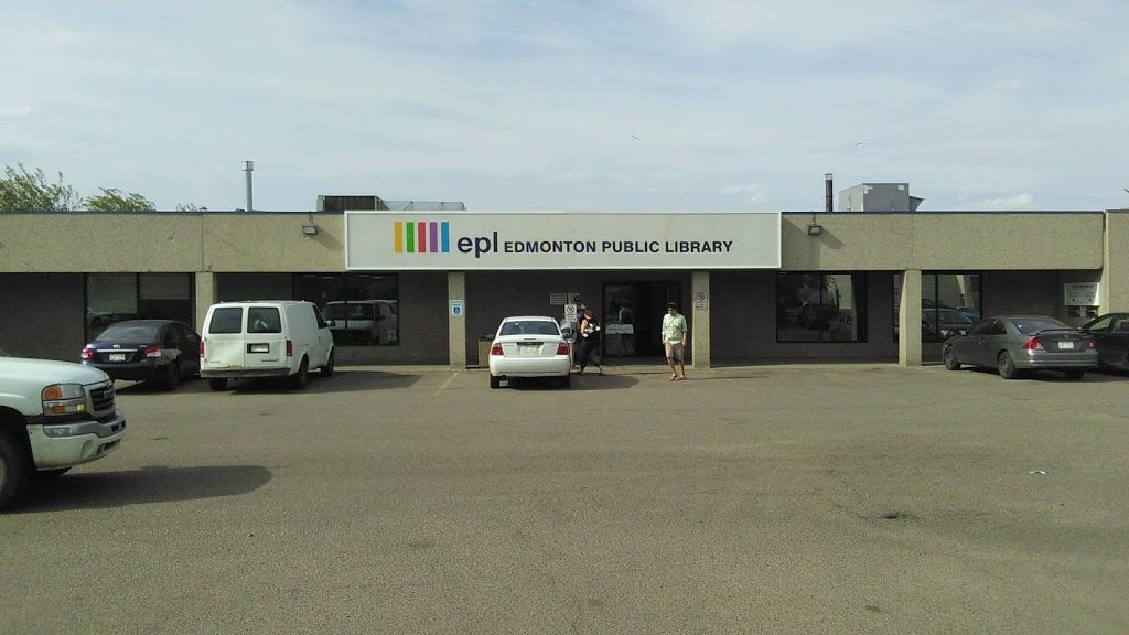 Edmonton Public Library - Abbottsfield - Penny McKee | library | 3410 118 Ave NW, Edmonton, AB T5W 0Z4, Canada | 7804967839 OR +1 780-496-7839
