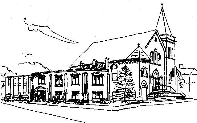 Burton Ave United Church | church | 37 Burton Ave, Barrie, ON L4N 3J3, Canada | 7057260401 OR +1 705-726-0401