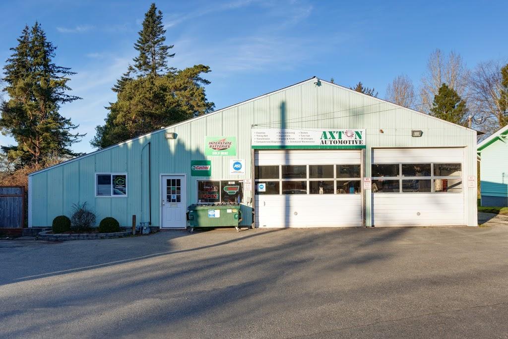 Axton Automotive | car repair | 1372 W Axton Rd, Ferndale, WA 98248, USA | 3603895444 OR +1 360-389-5444