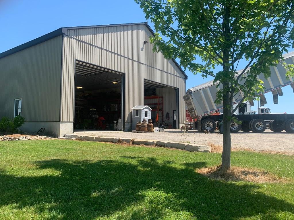Greenway Repair   car repair   35582 Bullock Rd, Parkhill, ON N0M 2K0, Canada   5196150565 OR +1 519-615-0565
