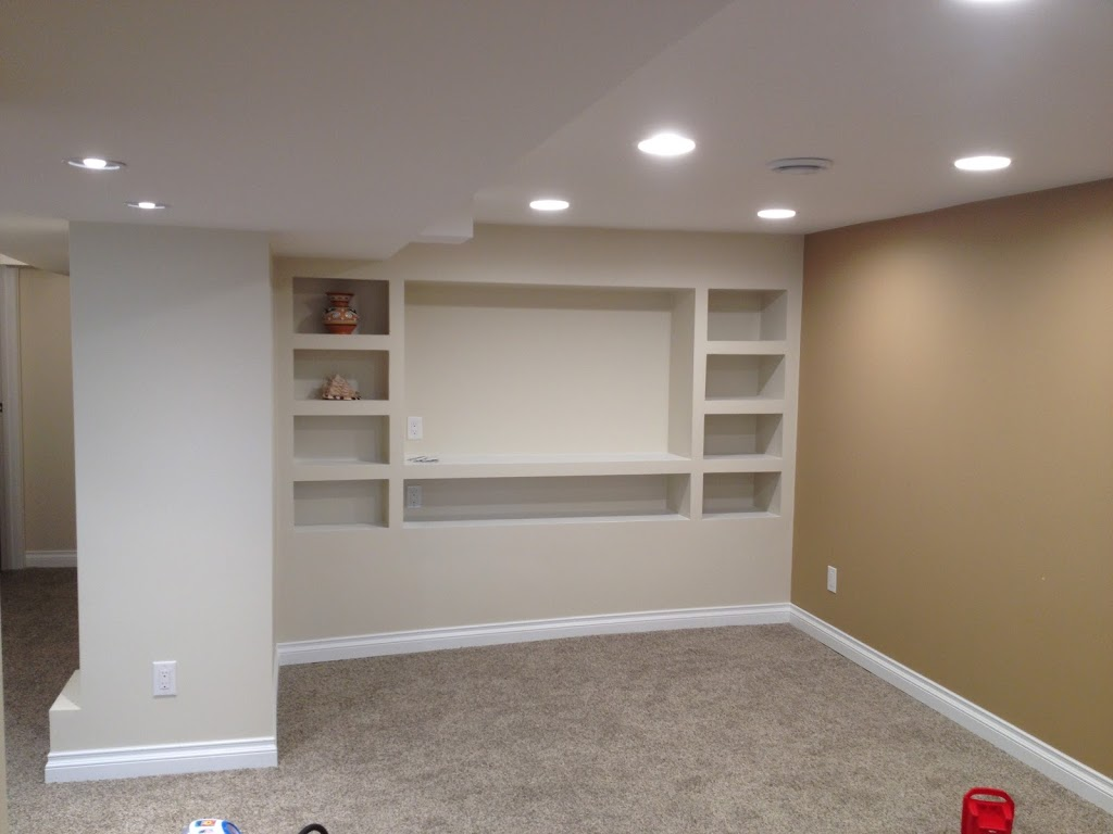 Henrys Wall To Wall Renovations | home goods store | 918 Byng Pl, Winnipeg, MB R3T 0Y5, Canada | 2042843214 OR +1 204-284-3214