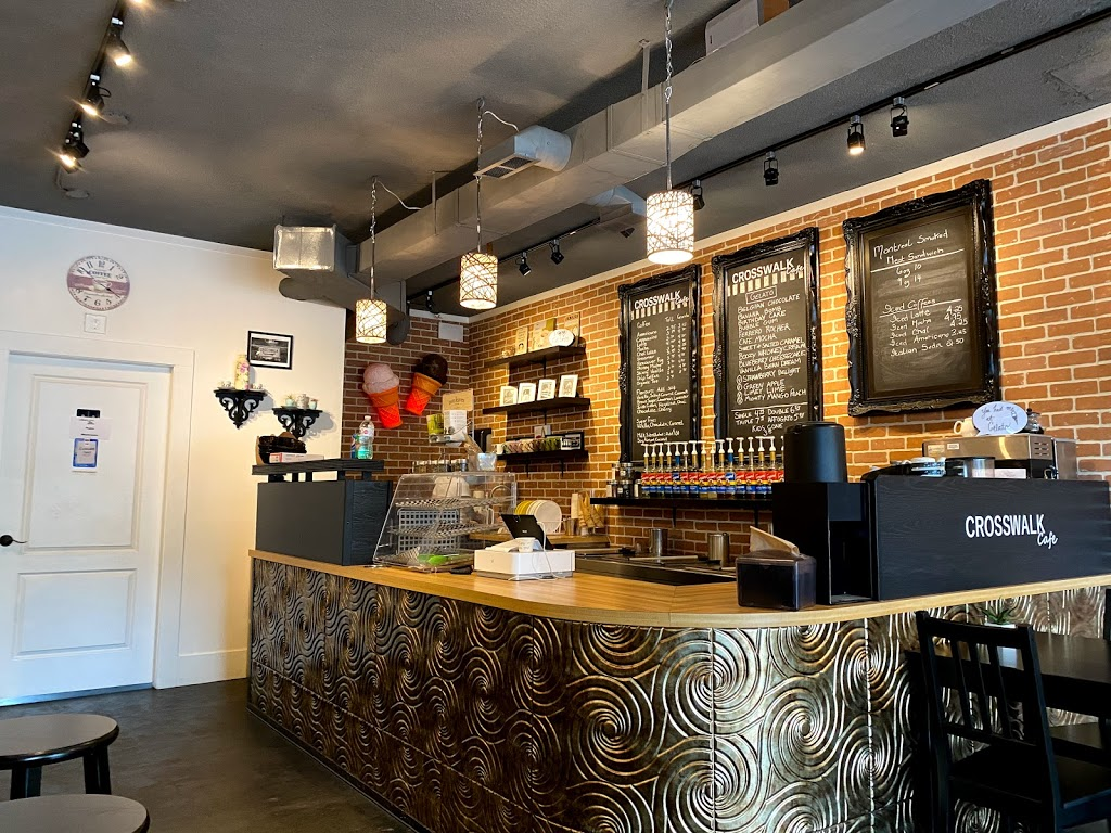 The Crosswalk Cafe | cafe | 9180 Glover Rd, Langley City, BC V1M 2R5, Canada | 6043711230 OR +1 604-371-1230
